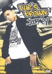 Cover Chris Brown - Chris Brown's Journey [DVD]